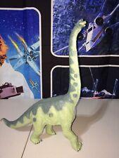 brachiosaurus The Carnegie Safari 1988 Dinosaur