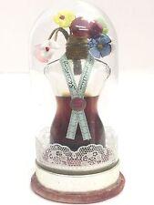 Rare Vintage Antique Perfume Parfum Shocking de Schiaparelli Elsa Paris France