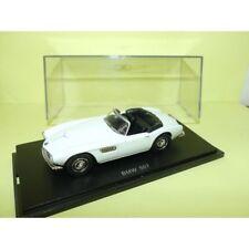 BMW 507 Blanc REVELL 1:43
