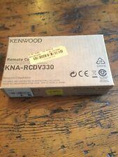 KENWOOD ORIGINAL GENUINE KNA-RCDV330 REMOTE CONTROL