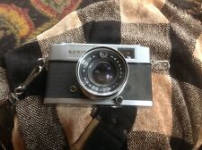 Konica S2 Automatic with Hexanon 45 mm lense