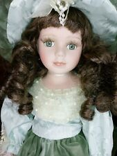 haunted doll's(Merle)30yrs, Water Witch, Powerful Presence, Positive