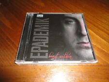 Chicano Rap CD EPADEMIK - Beast Within - OG Cuicide - West Coast - 2013