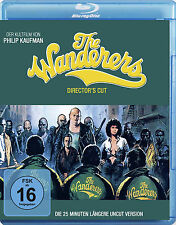 The Wanderers - Director's Cut (Blu-ray)
