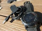 Garmin fenix 2 Multi Sport Training GPS watch with Bundled fenix2 USB Charger