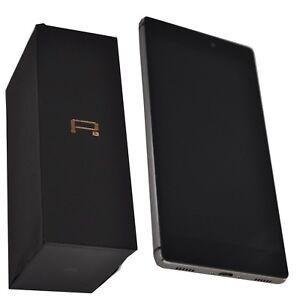 Huawei P8 GRA_L09 16GB Titanium Grey Factory Unlocked 4G/LTE GSM Boxed - 14 Days