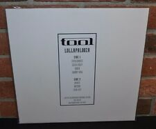 TOOL - Live At Lollapalooza 1993, Limited Import COLORED VINYL LP New!