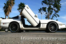 Vertical Doors - Vertical Lambo Door Kit For Chevrolet Corvette C-4 1984-96