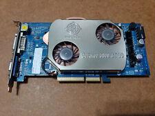 BFG nVidia Geforce 6800 GT OC 256MB GDDR3 AGP Tested, Video Graphics Card GPU