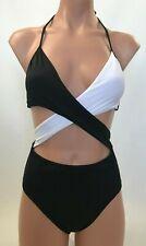 Victoria's Secret PINK Swim One Piece Swimsuit - Size S / L - NWT