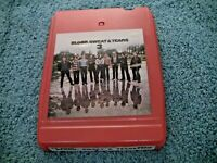 """Blood, Sweat And Tears 3 """"8-Track Tape"""""""