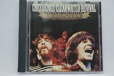 Creedence Clearwater Revival (CCR) - Chronicle : The 20 Greatest Hits CD Album