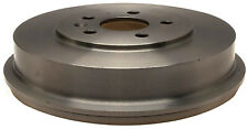 Brake Drum fits 2011-2016 Chevrolet Cruze Cruze Limited  ACDELCO PROFESSIONAL BR