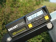 Digital Carrossage Gauge Digital, niveau, Smart outil, course, rallye, circuit