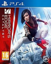 PlayStation 4 Game Mirror's Edge Catalyst Collectors Edition Ps4