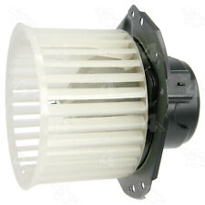 HVAC Blower Motor Front 4 Seasons 35344