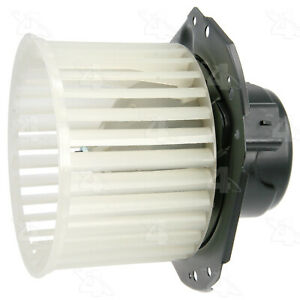 HVAC Blower Motor fits 1989-1992 Pontiac Firebird  FOUR SEASONS