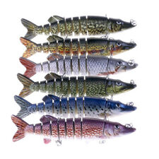 1pc VIB Mepps Fishing tackle 12cm/20g peche Hard Lure Wobbler baits bass NEW