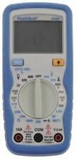 PEAK TECH 1035DMM Multimeter 4-Digits manuell Ja/ja für mV CAT III 600 V HOLD