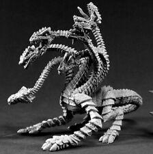 Reaper Miniatures Hydra Of Lerna #02203 Dark Heaven Legends Unpainted Metal