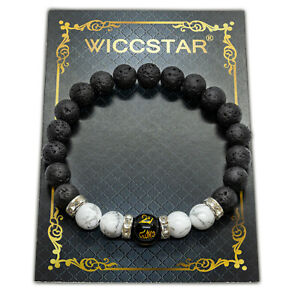 Anxiety Bracelet For Stress Relief Healing Chakra Bracelets For Women And Man