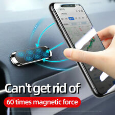Phone Holder Car Stand Mount Cell Magnetic I phone Gps Universal 360° Dashboard