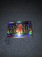 GET HYPED JAMES HARDEN HOUSTON ROCKETS PANINI PRIZM NBA