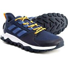 Adidas Kanadia Trail Running Hiking Shoes Trace Blue Size 9.5, 10,10.5, 11.5 NEW