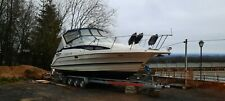 Motorboot Bayliner 2855 Ciera 7,4l Mercruiser 330Ps. ! Bj.96!!