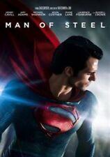 Man of Steel 5051892123945 With Russell Crowe DVD Region 2