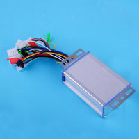 36V/48V 350W E-Bike Electric Bicycle E-Scooter DC Motor Brushless Controller