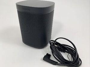 Sonos One SL A100 S22 Speaker