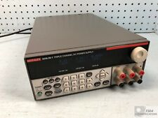 2230-30-1 KEITHLEY MODEL 2230 MULTI-CHANNEL PROGRAMMABLE DC POWER SUPPLY