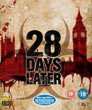 28 Days Later 5039036038638 With Brendan Gleeson Blu-ray Region B