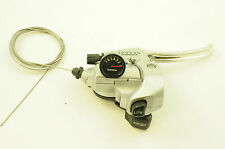 SHIMANO ST-T300 NEXAVE 7 SPEED RIGHT GEAR EZ-FIRE SHIFTER WITH BRAKE LEVER NOS