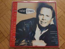 Peter Kraus - Rock'n' Roll Schmuse-Party Vinyl LP