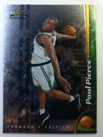 1999 98-99 Topps Finest Paul Pierce Rookie RC #235, Boston Celtics