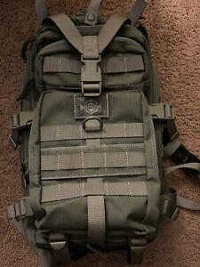 Maxpedition Falcon-II Backpack Foliage Green
