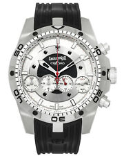 Eberhard Chrono 4  Stainless Steel Automatic Men's Watch 31060.02