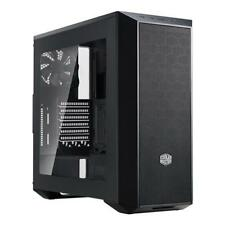 Cooler Master MasterBox 5 Mid Tower Computer Case - Black