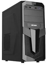 Aggiornamento PC Processore Intel Core i3 8100 Intel UHD 630 grafica/4gb ddr4 computer