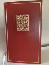Vintage Hallmark Photo Album New In Box Expandable Page Adding Capable W Sheets