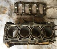 Porsche 924S 944 951 Turbo M44/07 Bare Engine Block Girdle