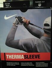 Nike Golf Therma Sleeves (Pr) Adult Unisex NIB w/tags XSM/SM