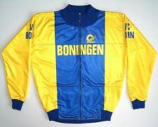 Bicycle jacket Gerber Boningen VC Born Wool vintage sweatshirt sweater cycling