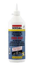 Soudal Pro 45P D4 Leim schnell Holzleim Klebstoff - 750 ml