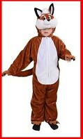 Kid's Zoo Fancy Dress Party Costume Book Week Animal  Outfit
