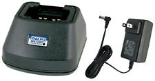 Battery Charger for Icom F70 F80 Bp254Li Bp254 Radio