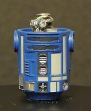 Star Wars Legacy R3-M3 Astromech Torso body DROID PART Loose New build a droid