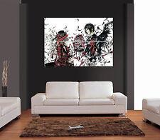 Kuroshitsuji Black Butler ANIME ref 03 GIANT WALL ART PRINT PICTURE POSTER